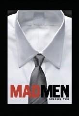 Mad Men (2008) afişi
