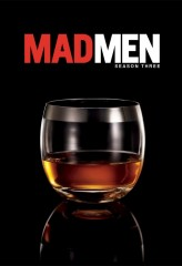 Mad Men (2009) afişi