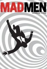 Mad Men (2010) afişi
