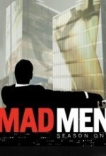 Mad Men (2007) afişi