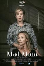 Mad Mom (2019) afişi