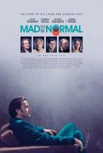 Mad to Be Normal (2017) afişi