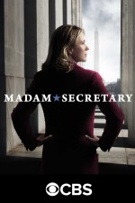Madam Secretary Sezon 3 (2016) afişi