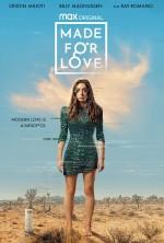 Made for Love (2021) afişi