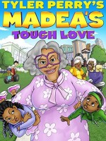 Madea's Tough Love (2015) afişi