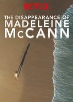 Madeleine McCann'in Kayboluşu (2019) afişi