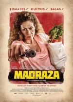 Madraza (2017) afişi