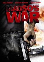 Madso's War (2010) afişi