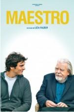 Maestro (2014) afişi