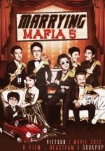 Mafya ile İzdivaç 5 (2012) afişi