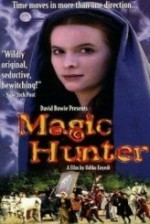 Magic Hunter (1994) afişi