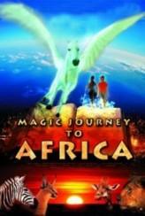 Magic Journey To Africa (2010) afişi