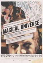 Magical Universe (2013) afişi
