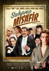 Şahane Misafir (2012) afişi