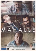 Mahalle (2018) afişi