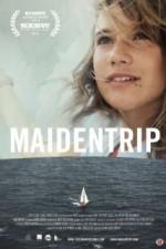 Maidentrip (2013) afişi