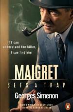 Maigret Sets a Trap (2016) afişi
