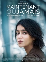Maintenant Ou Jamais (2014) afişi