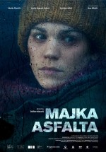 Majka Asfalta (2010) afişi