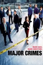 Major Crimes Season 2 (2013) afişi