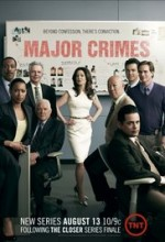 Major Crimes Sezon 6