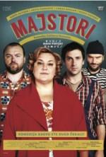 Majstori (2013) afişi