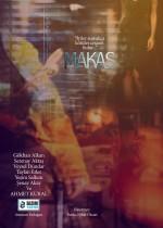 Makas (2016) afişi