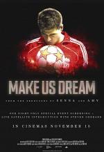 Make Us Dream (2018) afişi