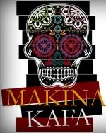 Makina Kafa (2013) afişi