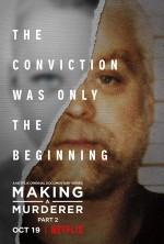 Making a Murderer: Kısım 2 (2018) afişi