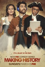 Making History (2016) afişi