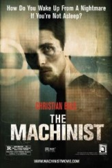 Makinist (2004) afişi