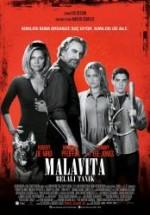 Malavita: Belalı Tanık (2013) afişi