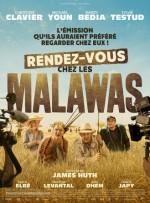 Malawas (2019) afişi