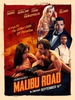 Malibu Road (2017) afişi