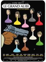 Malikanede Cinayet (2008) afişi