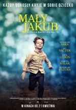Maly Jakub (2017) afişi