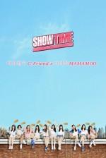 Mamamoo x GFriend Showtime (2016) afişi