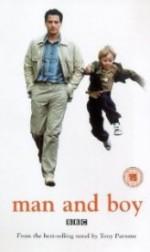Man & Boy (2002) afişi