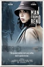Man from Reno (2014) afişi