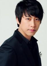Oh Man-seok profil resmi