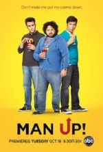 Man Up (2011) afişi