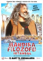 Mandıra Filozofu: İstanbul (2015) afişi