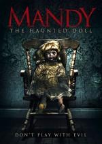 Mandy the Doll (2018) afişi