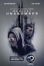 Manhunt: Unabomber (2017) afişi