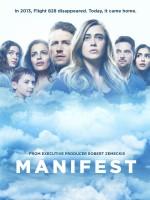 Manifest (2018) afişi