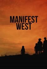 Manifest West  afişi