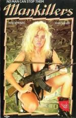 Mankillers (1987) afişi