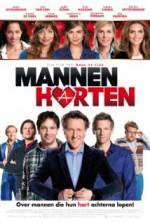 Mannenharten (2013) afişi