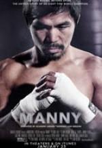 Manny (2014) afişi